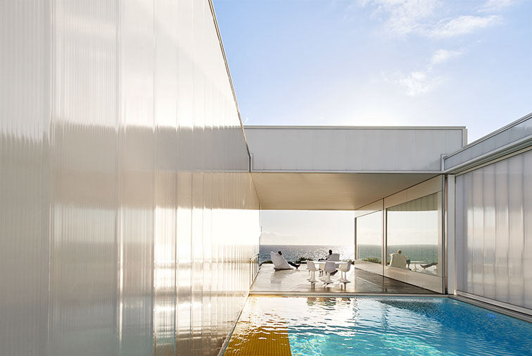 villa marittima 2014 - Robin Williams Houses